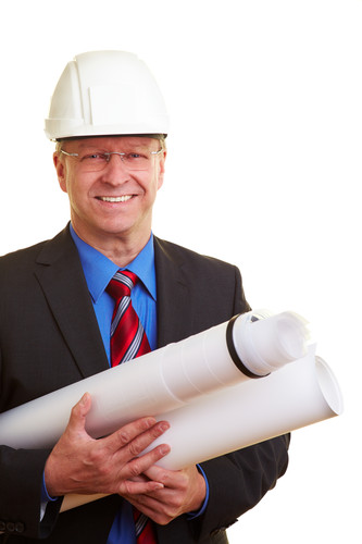 Architekten und Fachplaner